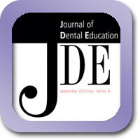 Journal Dental Education