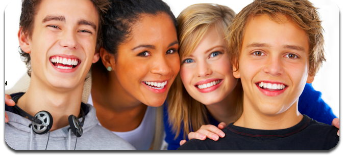 Teen Orthodontic Treatments